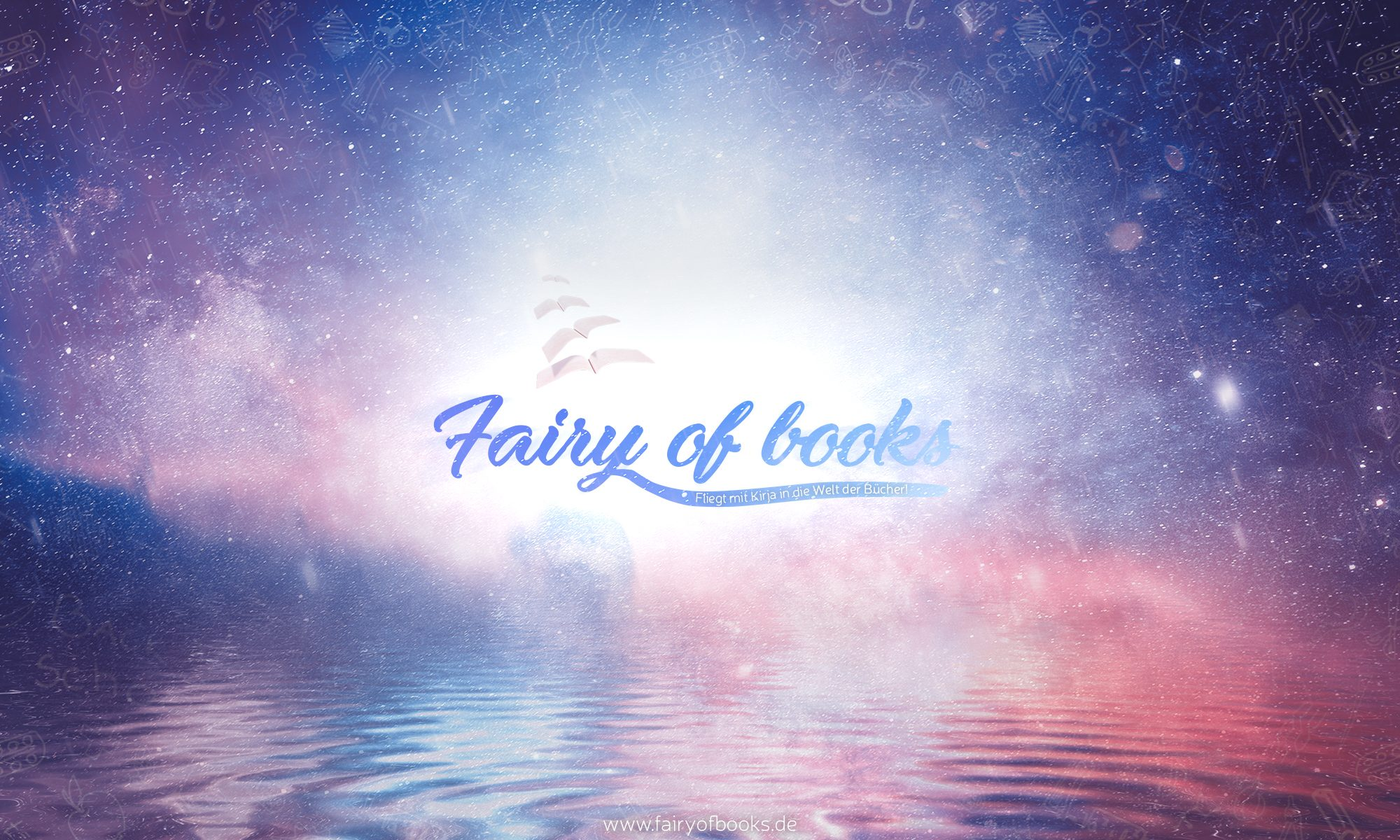 Fairy of Books